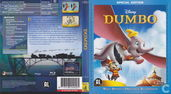 DVD / Video / Blu-ray - Blu-ray - Dumbo