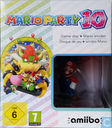 Mario Party 10 (Mario Amiibo Bundle)