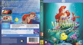 DVD / Video / Blu-ray - Blu-ray - Little Mermaid + De Kleine Zeemeermin + La Petite Sirène