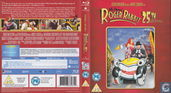 DVD / Video / Blu-ray - Blu-ray - Who Framed Roger Rabbit