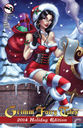 Grimm Fairy Tales 2014 holiday edition