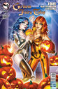 Grimm Fairy Tales Halloween special 2015