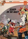 Comic Books - Musketiers, De [Mazel] - Schip in de mist