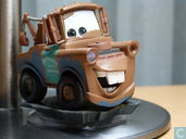 Cars: Mater
