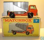 Voitures miniatures - Matchbox - Ford `D` Refuse Truck