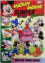 Mickey Mouse Bumper special - Birthday