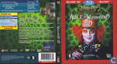 DVD / Video / Blu-ray - Blu-ray - Alice in Wonderland 3D