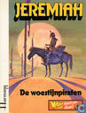 Comic Books - Jeremiah - De woestijnpiraten