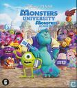 Monsters University / Monstres Academy