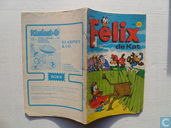 Comic Books - Felix the cat - Felix de kat 25