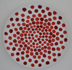 Louise Bourgeois - Red Dots