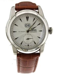 Oris Artelier – Big date 665 7549 40 51 – Wristwatch