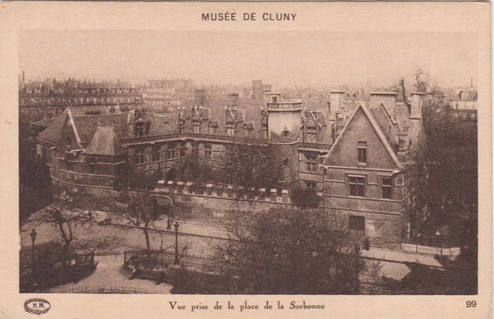 la sorbonne faaade catac nord de la. Vintage Postcards From France 200x; Cards With Beautiful Presentation - Views Of Towns, Villages And Regions. Catawiki La Sorbonne Faaade Catac Nord De