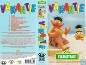 DVD / Video / Blu-ray - VHS video tape - Vakantie