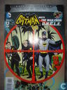 Batman '66 Meets the Man from U.N.C.L.E. 4