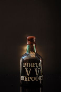Niepoort VV Port - 1 bottle 750 ml