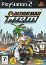 Action Man A.T.O.M.: Alpha Teens on Machines