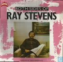 Both sides of Ray Stevens