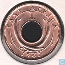 Oost-Afrika 1 cent 1962
