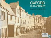 Oxford old and new