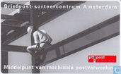 Briefpost-sorteercentrum Amsterdam