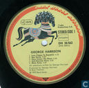Disques vinyl et CD - Harrison, George - George Harrison