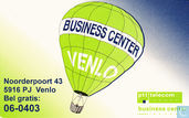 Business Center Venlo (Ballon)