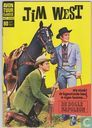 Comic Books - Jim West - De dolle Napoleon