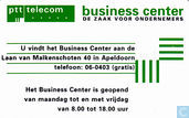 Business Center Apeldoorn