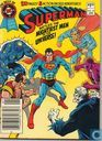 superman battles the mightiest men in the universe
