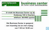 Business Center Haarlem (van 7.30)