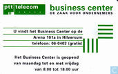 Business Center Hilversum
