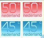 Stamp Booklet 25a