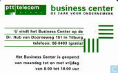 Business Center Tilburg