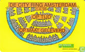 De City Ring Amsterdam op tijd op maat ...