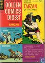 golden comics digest 4