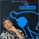 Disques vinyl et CD - McCartney, Paul - Give My Regards to Broad Street