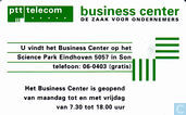 Business Center Son (van 7.30)