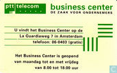 Business Center Amsterdam