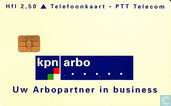 KPN Arbo, uw Arbopartner in business