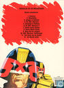 Comic Books - Judge Dredd - Muzak Killer!