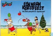 Een warm kerstfeest