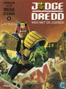 Bandes dessinées - Judge Dredd - Weg met de Judges!