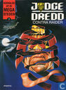 Bandes dessinées - Judge Dredd - Judge Dredd contra Raider