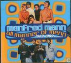 All Manner of Menn 1963-1969
