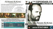 DVD / Video / Blu-ray - Blu-ray - In the Name of the King