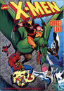 X-men in the Savage Land