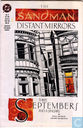 Distan Mirrors; Three Septembers and a January