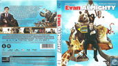 DVD / Video / Blu-ray - Blu-ray - Evan Almighty
