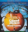 DVD / Vidéo / Blu-ray - Blu-ray - James and the Giant Peach / James et la pêche géante
